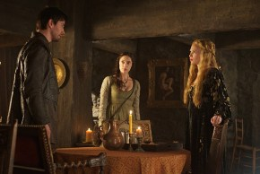 "Recensione | Reign 3×07 ""The Hound and the Hare"""