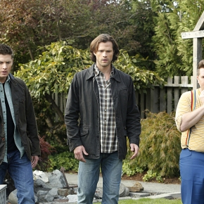 "Recensione | Supernatural 11×08 ""Just My Immagination"""
