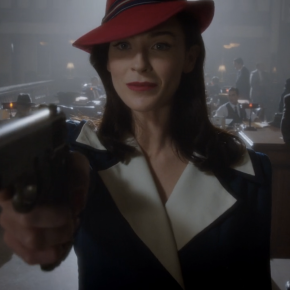 "Recensione | Agent Carter 2×01 – 2×02 ""The Lady in the Lake"" – ""A View in the Dark"""