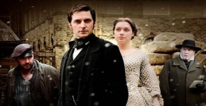 Throwback | North & South