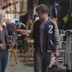"Recensione | iZombie 2×10 ""Method Head"""