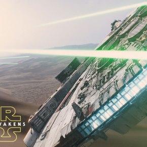 Recensione | Star Wars: Il Risveglio DellaForza