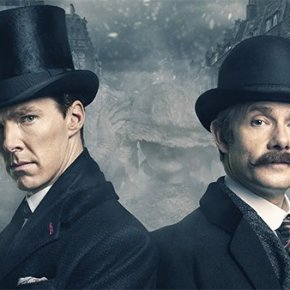 "Recensione | Sherlock ""The Abominable Bride"" (Christmas Special)"