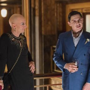 "Recensione |American Horror Story: Hotel 5×12 ""Be Our Guest"""