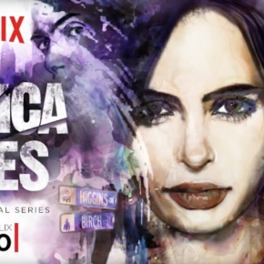 Recap | Marvel's Jessica Jones, prima stagione