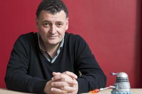 News | Steven Moffat lascia DoctorWho