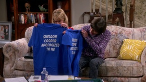 "Recensione | The Big Bang Theory 9×13 ""The Empathy Optimization"""