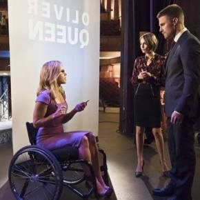 "Recensione | Arrow 4×14 ""Code of Silence"""