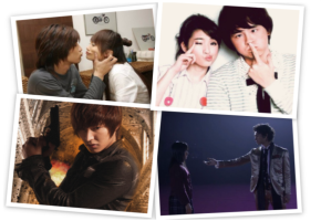 Say Yes To The Drama | Volume I – da Hana Yori Dango a City Hunter