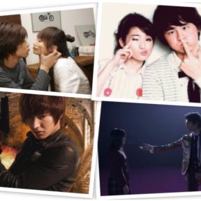 Say Yes To The Drama | Volume I – da Hana Yori Dango a CityHunter