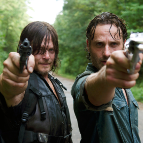 "Recensione | The Walking Dead 6×10 ""The next world"""