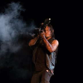 "Recensione | The Walking Dead 6×09 ""No way out"""