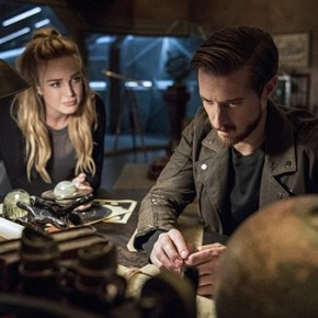 "Recensione | Legends Of Tomorrow 1×03 ""Blood Ties"""