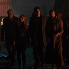 Recensione | Legends Of Tomorrow 1×05 'Fail-Safe'