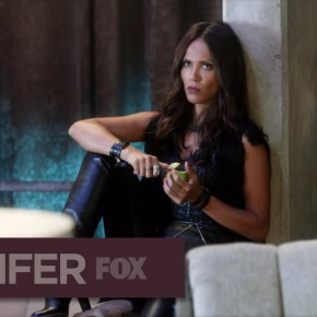 "Recensione | Lucifer 1×05 ""Many Kicks"""