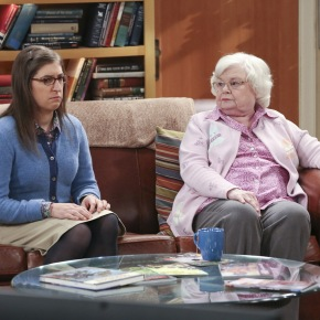 "Recensione | The Big Bang Theory 9×14 ""The Meemaw Materialization"""