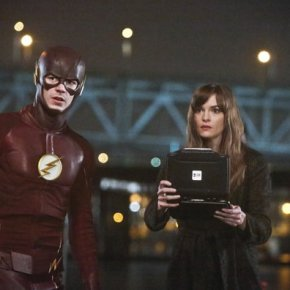 "Recensione | The Flash 2×15 ""King Shark"""