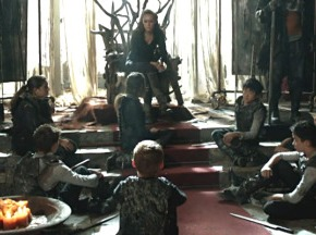 "Recensione | The 100 3×04 ""Watch The Thrones"""