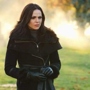 """Recensione   Once Upon A Time 5×12 """"Souls Of TheDeparted"""""""