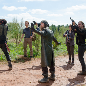 "Recensione | The Walking Dead 6×11 ""Knots untie"""