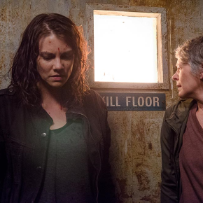 "Recensione | The Walking Dead 6×13 ""The same boat"""