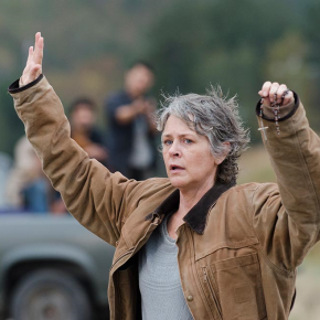 "Recensione | The Walking Dead 6×15 ""East"""