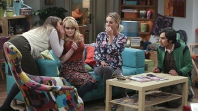 "Recensione | The Big Bang Theory 9×18 ""The Application Deterioration"""