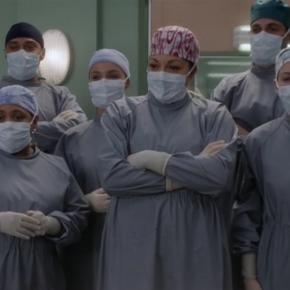 "Recensione | Grey's Anatomy 12×13 ""All Eyez onMe"""