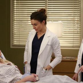 "Recensione | Grey's Anatomy 12×12 ""My NextLife"""