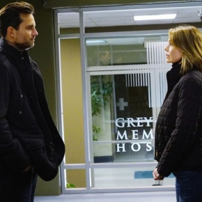 "Recensione | Grey's Anatomy 12×14 ""Odd ManOut"""