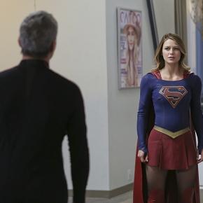 Recensione | Supergirl 1×19 'Myriad'