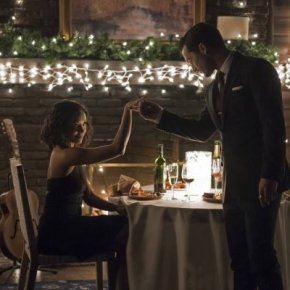 """Recensione   The Vampire Diaries 7×19 """"Somebody That I Used ToKnow"""""""