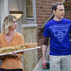 "Recensione | The Big Bang Theory 9×21 ""The Viewing Party Combustion"""