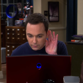 "Recensione | The Big Bang Theory 9×19 ""The Solder Excursion Diversion"""