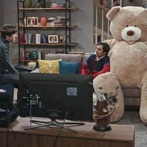 "Recensione | The Big Bang Theory 9×20 ""The Big Bear Precipitation"""