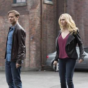 """Recensione   The Vampire Diaries 7×20 """"Kill 'EmAll"""""""