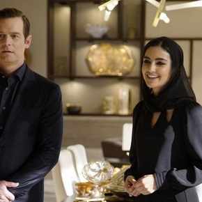 "Recensione | The Catch 1×04 ""The Princess and the I.P."""