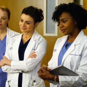 "Recensione | Grey's Anatomy 12×17 ""I Wear The Face"""