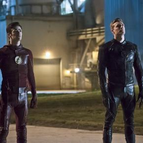 "Recensione | The Flash 2×23 ""The Race Of His Life"" SEASON FINALE"
