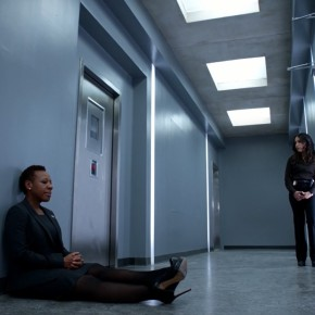 "Recensione | Blindspot 1×21 ""Of Whose Uneasy Route"""