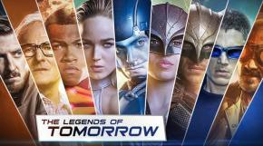 "Recensione | Legends Of Tomorrow 1×16 ""Legendary"" SEASONFINALE"