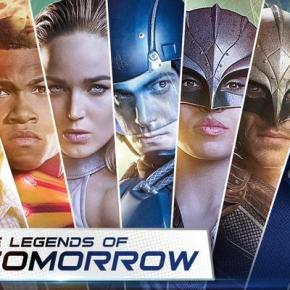 "Recensione | Legends Of Tomorrow 1×16 ""Legendary"" SEASON FINALE"
