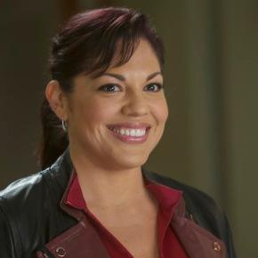 News | Sara Ramirez conferma l'uscita dal cast di Grey'sAnatomy