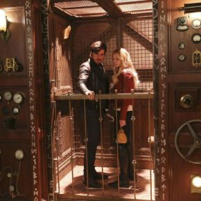"Recensione | Once Upon A Time 5×20 ""Firebird"""