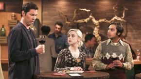 "Recensione | The Big Bang Theory 9×22 ""The Fermentation Bifurcation"""