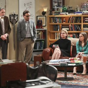 "Recensione | The Big Bang Theory 9×24 ""The Convergence Convergence"" SEASON FINALE"