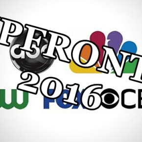Upfronts 2016 | The CW