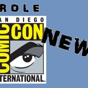 San Diego Comic Con 2016 | Wynonna EarpRinnovato