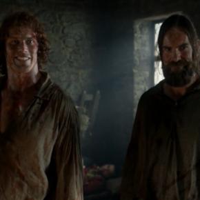 """Recensione   Outlander 2×10 """"Prestonpans"""""""