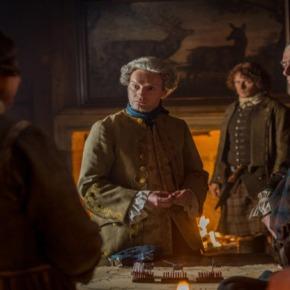 "Recensione   Outlander 2×11 ""Vengeance IsMine"""